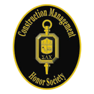 Construction Management Honor Society
